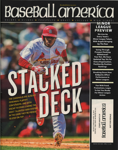 (130401) Stacked Deck