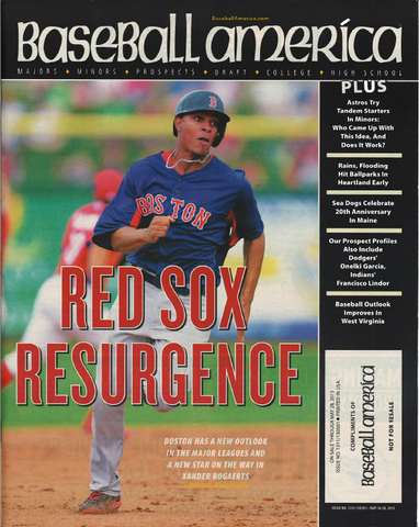 (130501) Red Sox Resurgence