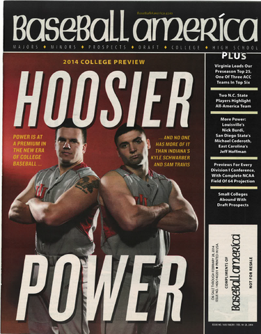 (140201) Hoosier Power