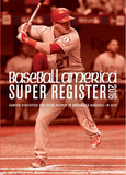 2016 Baseball America Super Register
