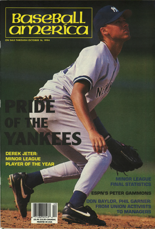 (19941002) Pride Of The Yankees
