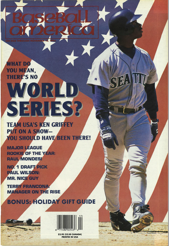 (19941101) What Do You Mean, There's No World Series?