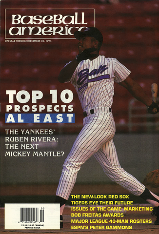 (19941202) Top 10 Prospects American League East