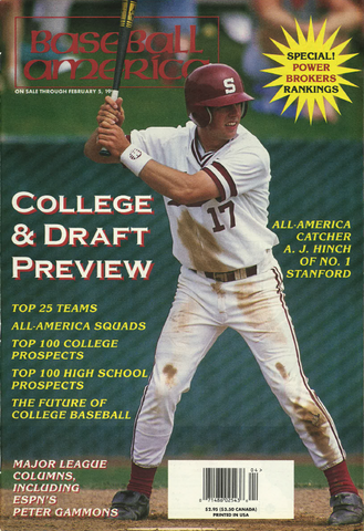 (19950201) College & Draft Preview