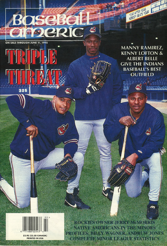 (19950601) Triple Threat
