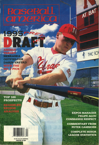 (19950602) 1995 Draft Preview
