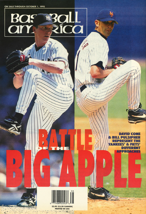 (19951001) Battle Of The Big Apple