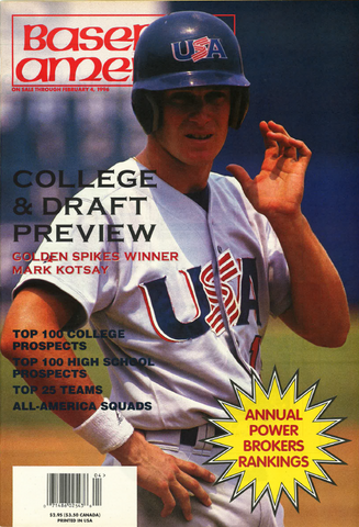 (19960201) College & Draft Preview