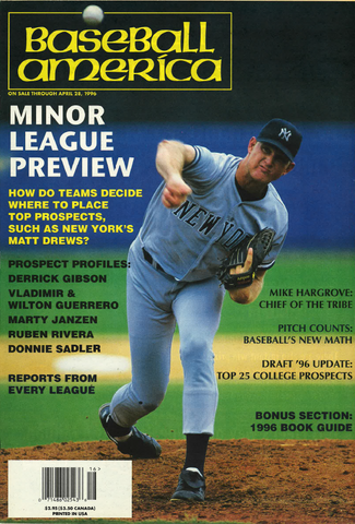 (19960402) Minor League Preview