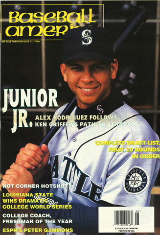 (19960702) Junior Jr.
