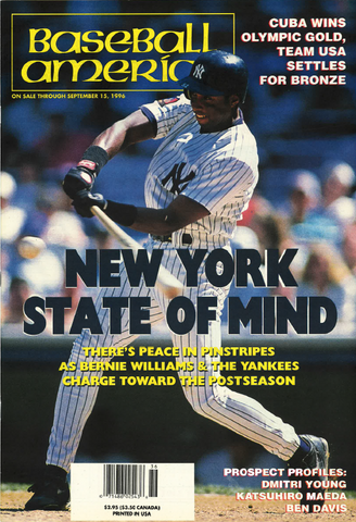 (19960902) New York State Of Mind