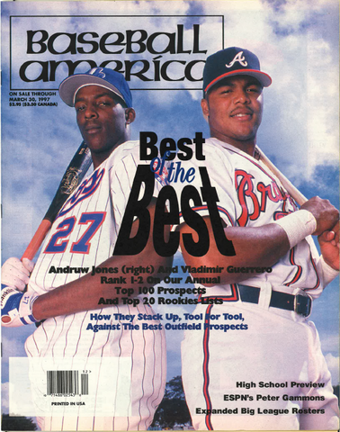 (19970303) Best Of The Best