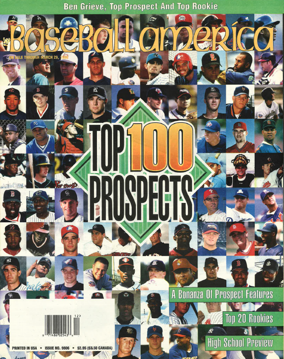 (19980302) Top 100 Prospects