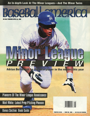 (19980402) Minor League Preview
