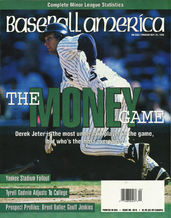 (19980502) The Money Game