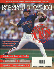 (19981202) Top 10 Prospects American League East