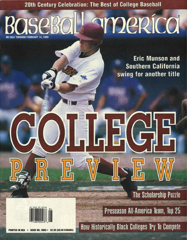 (19990201) College Preview