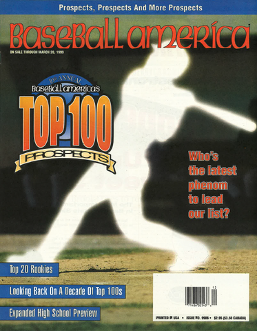 (19990302) Top 100 Prospects