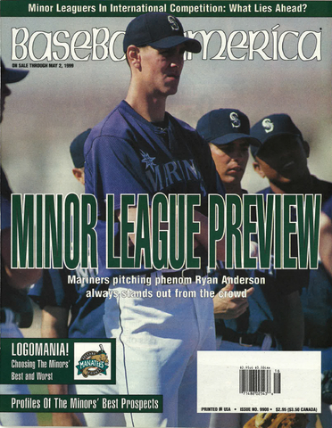 (19990402) Minor League Preview