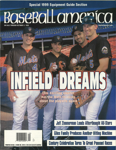 (19990902) Infield Of Dreams