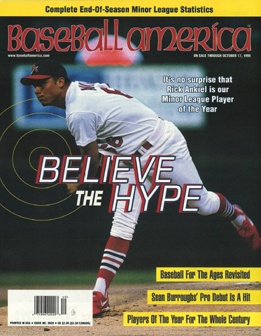 (19991001) Believe The Hype