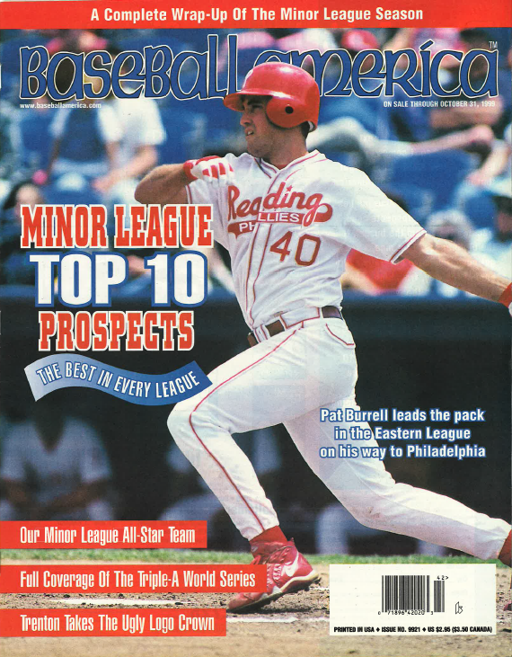(19991002) Minor League Top 10 Prospects