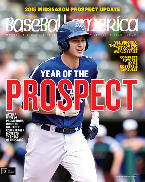 (150702) 2015 Midseason Prospect Update Year of the Prospect