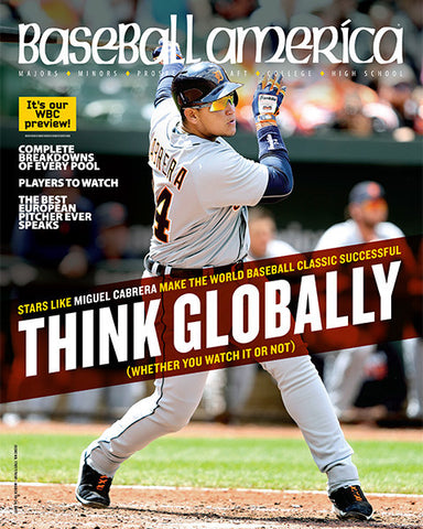 (170301) Think Globally Stars like Miguel Cabrera Make the World Baseball Classic Successful