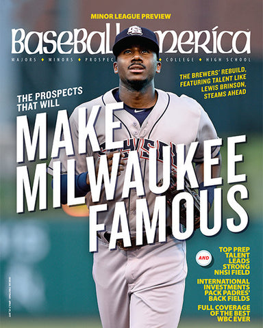 (170401) The Prospects That Will Make Milwaukee Famous