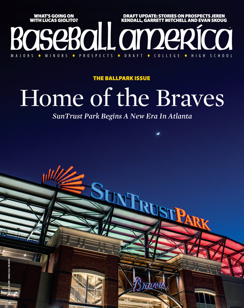 (170501) The Ballpark Issue