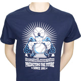 """Predicting the Future"" T-Shirt"
