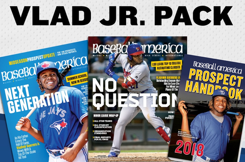 Vlad Jr. Pack