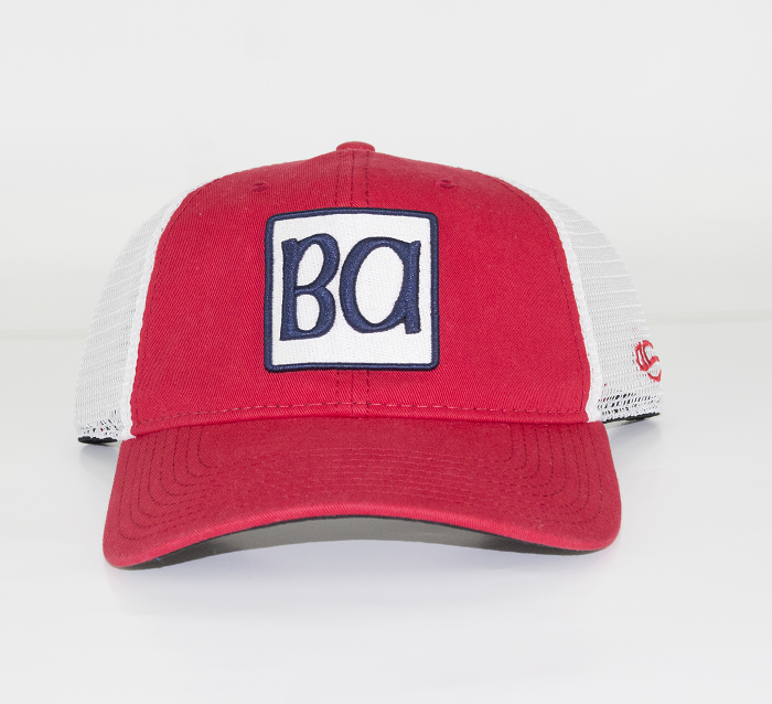 Baseball America Embroidered Cap