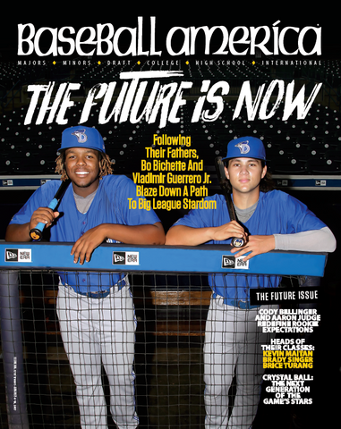 Baseball America - The Magazine (Exclusive Offer)