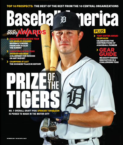 (20201201) Prize of the Tigers
