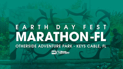 Earth Day Fest - Otherside Adventure Park - Keys Cable FL