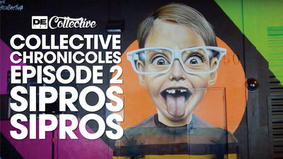 Artist Spot -> SIPROS SIPROS - Collective Chronicles #2