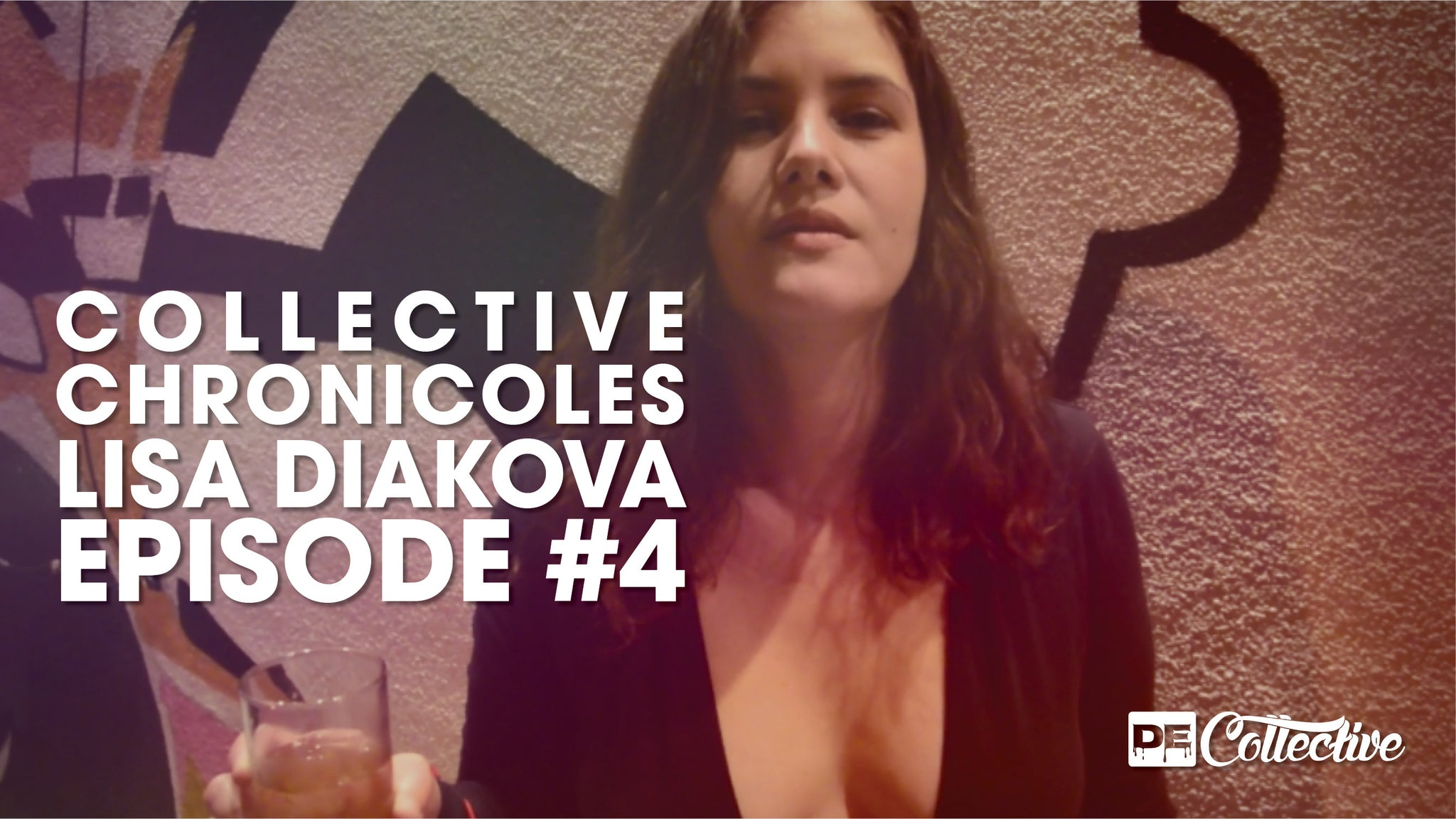 Artist Spot -> LISA DIAKOVA - Collective Chronicles #4