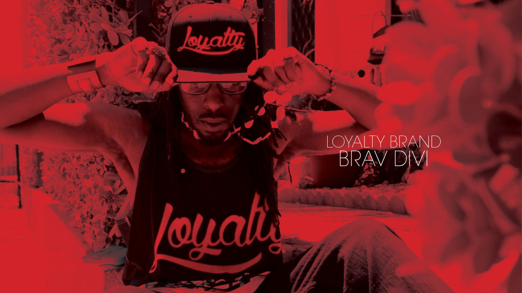 (Brav Divi) This is Hip Hop Loyalty Beach Promo