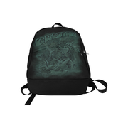 Creature From The Black Lagoon Laptop Backpack Derek Garcia Back Pack Creature From The Black Lagoon Laptop Backpack Creature From The Black Lagoon Laptop Backpack - Devious Elements Apparel