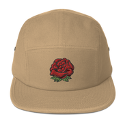 Rose Bud Low Profile Fisherman Hat - Devious Elements Apparel