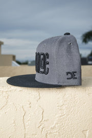 305 MADE Wool Blend Snapback - Devious Elements Apparel