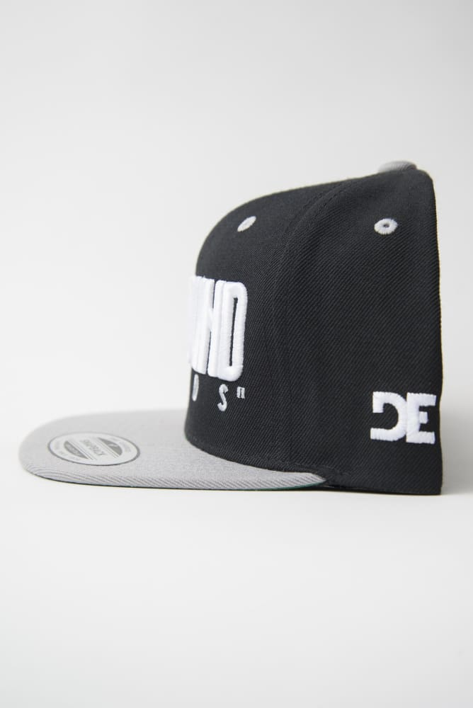 Profound Words Snapback Hat - Devious Elements Apparel