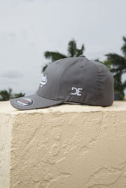 Hialeah Raised Fitted Hat Hialeah Raised hat Hialeah Raised Fitted Hat Hialeah Raised Fitted Hat - Devious Elements Apparel