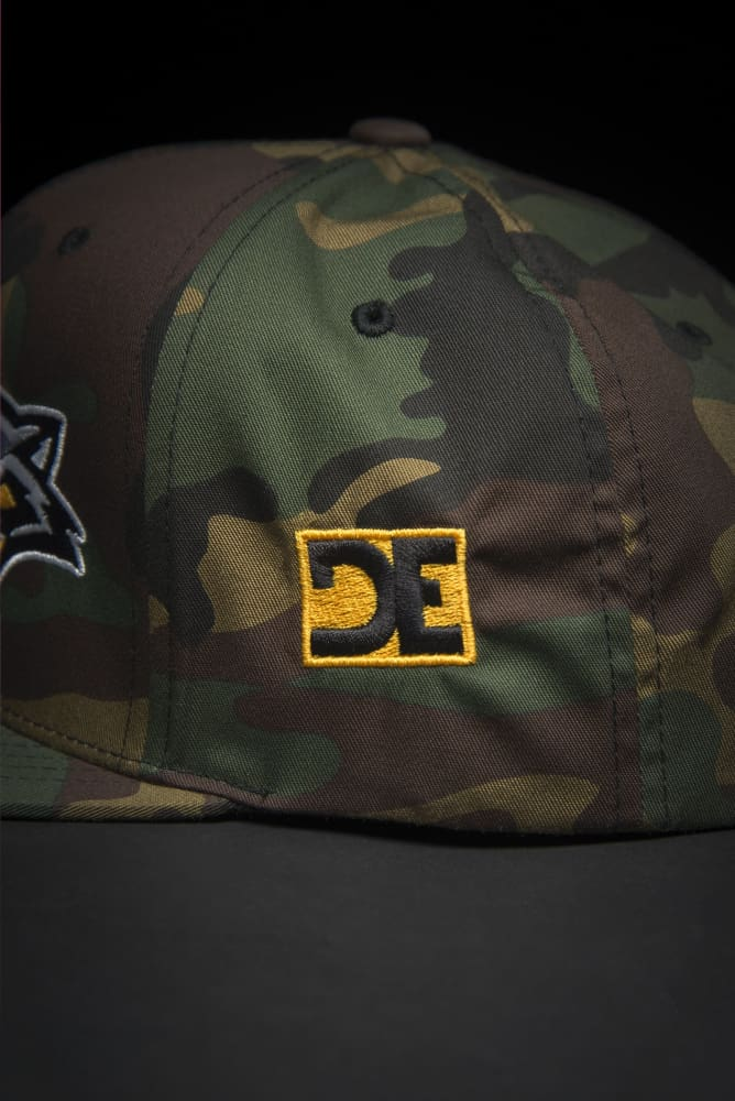 Reckless Raccoons Camo Snapback Hat Devious Elements Apparel hat Reckless Raccoons Camo Snapback Hat Reckless Raccoons Camo Snapback Hat - Devious Elements Apparel