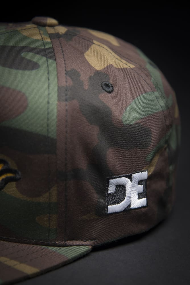 Dead Rubber Chicken Camo Snapback Hat Devious Elements Apparel hat Dead Rubber Chicken Camo Snapback Hat Dead Rubber Chicken Camo Snapback Hat - Devious Elements Apparel