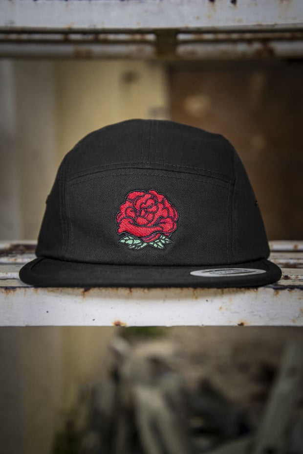 Rose Bud Low Profile Fisherman Hat Carlos Solano hat Rose Bud Low Profile Fisherman Hat Rose Bud Low Profile Fisherman Hat - Devious Elements Apparel