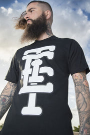 Third Eye Thrashers Rib Cage Classic Crew Third Eye Thrashers Shirt Third Eye Thrashers Rib Cage Classic Crew Third Eye Thrashers Rib Cage Classic Crew - Devious Elements Apparel