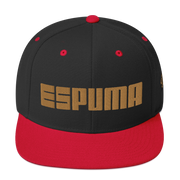 Espuma Gold Throwback High Profile Hat