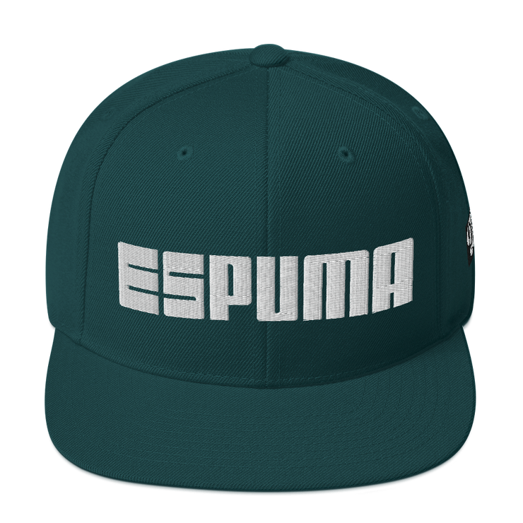 Espuma Throwback High Profile Hat